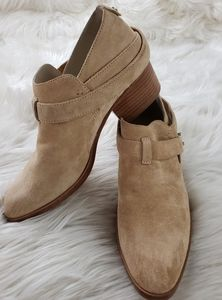 Rag & Bone Harley Ankle Suede Bootie size 38